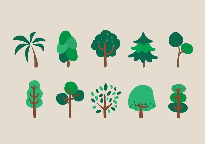 tree free vector art 16326 free downloads rh vecteezy com vector trees top view vector trees in plan