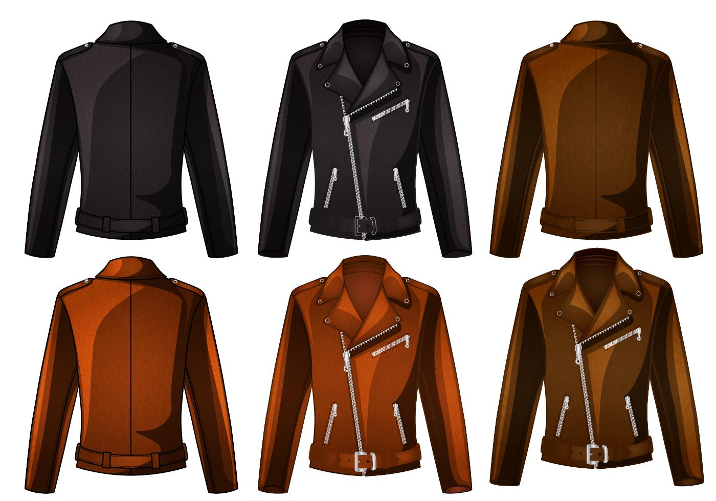 Cool Jacket Download Free Vector Art Stock Graphics