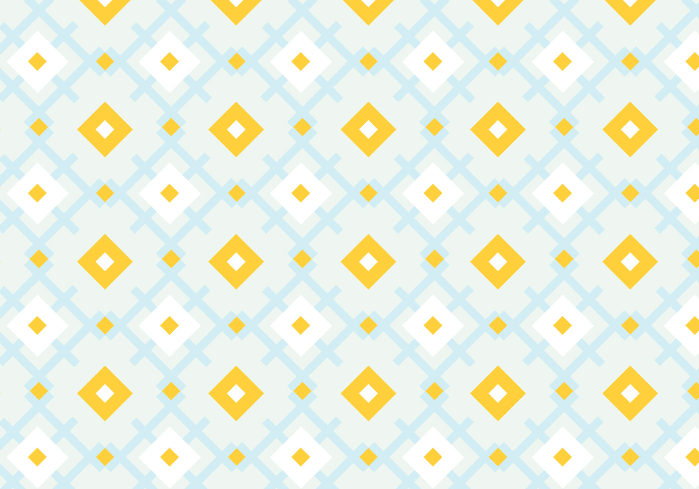 pastel geometric pattern background download free vector