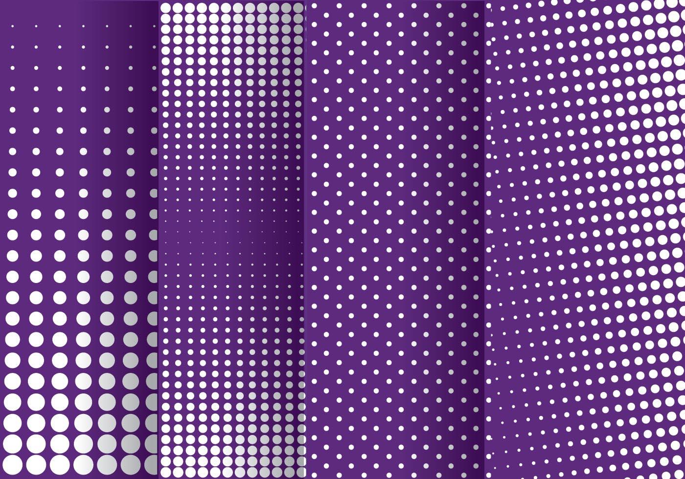 Dot Pattern - D...