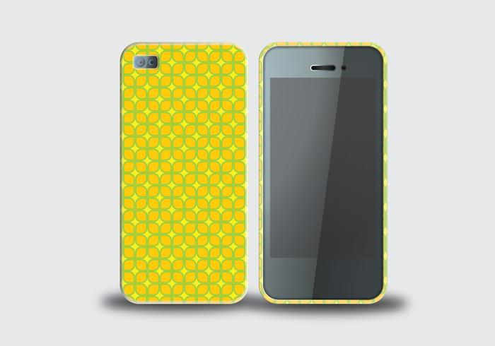 Phone Case Vector