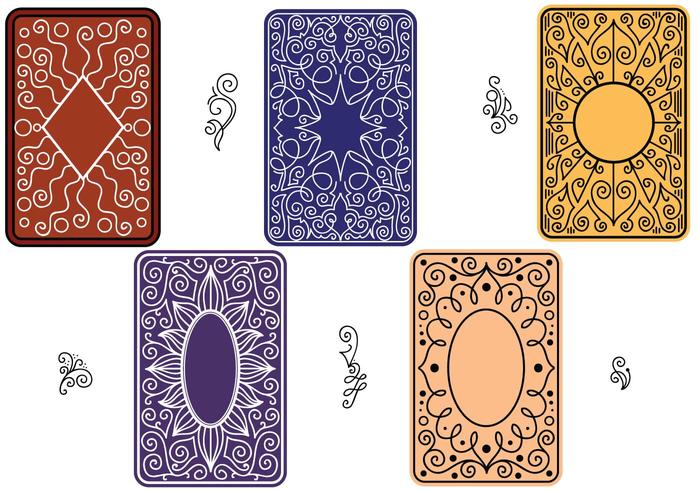 Free Playing Cards Vectors