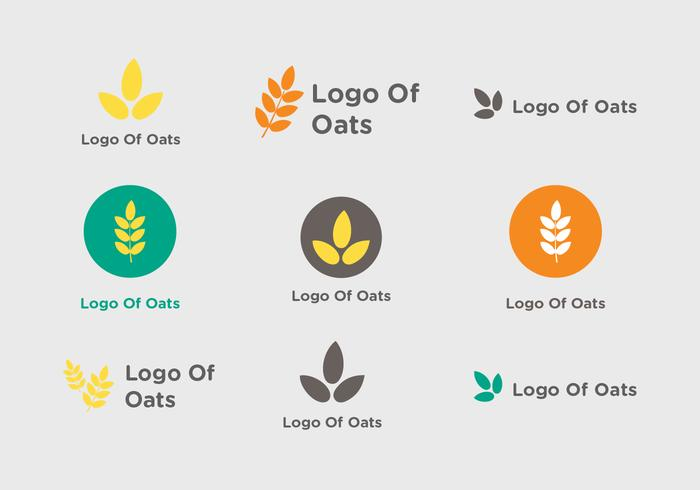 GRATIS OATS LOGO SET