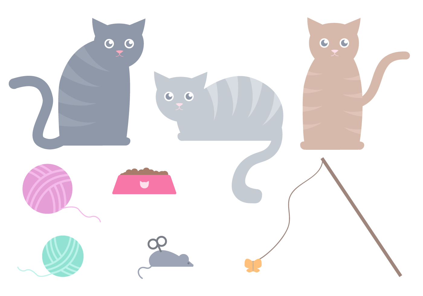 Cat Author Paper Free