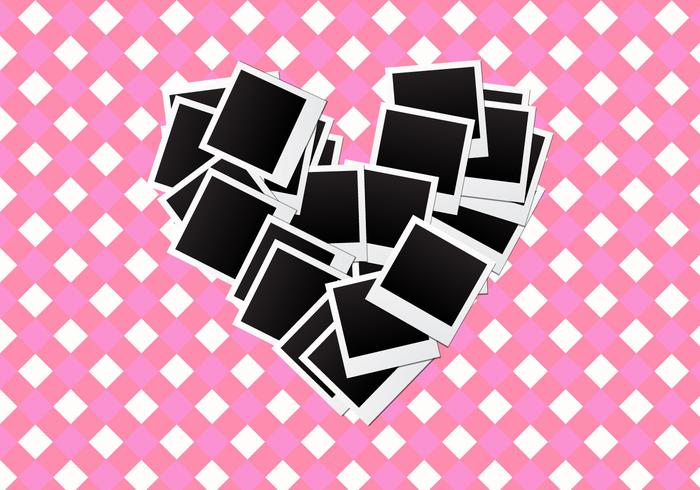 Free Heart Frames Vector - Download Free Vector Art, Stock Graphics ...