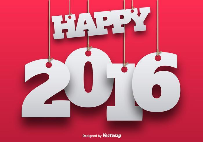 Gott nytt år 2016