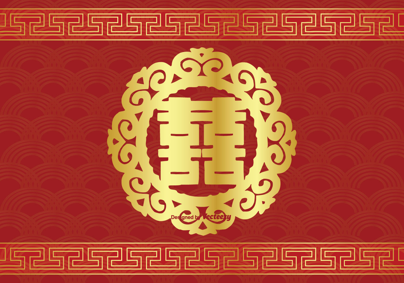 中國風圖騰
