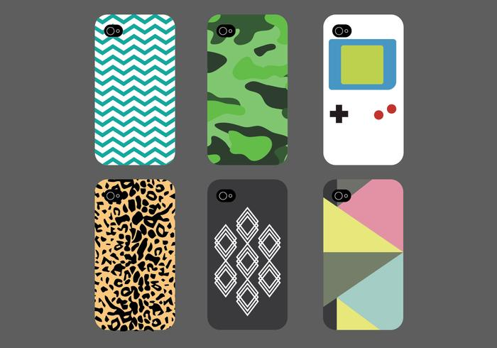 Telefoon Case Pack