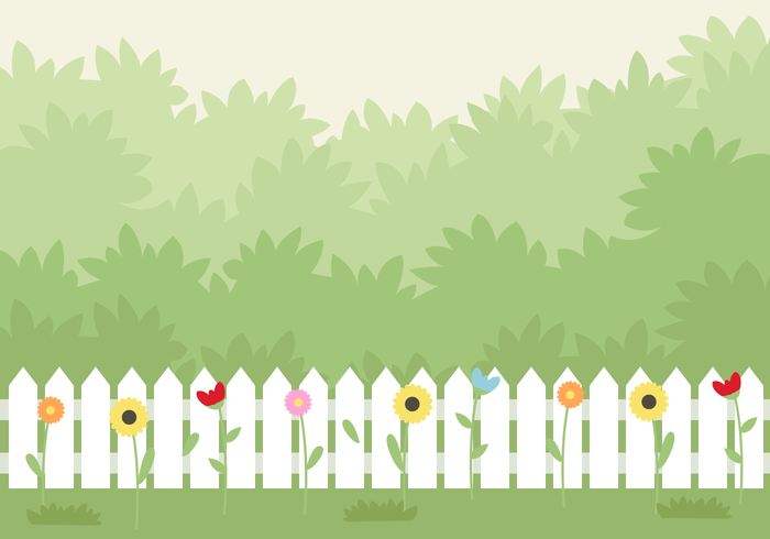 Garden Free Vector Art , (56,172 Free Downloads)