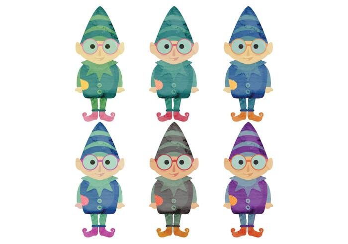 Vector Elves
