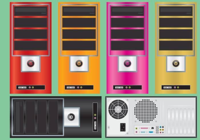 CPU Vectors