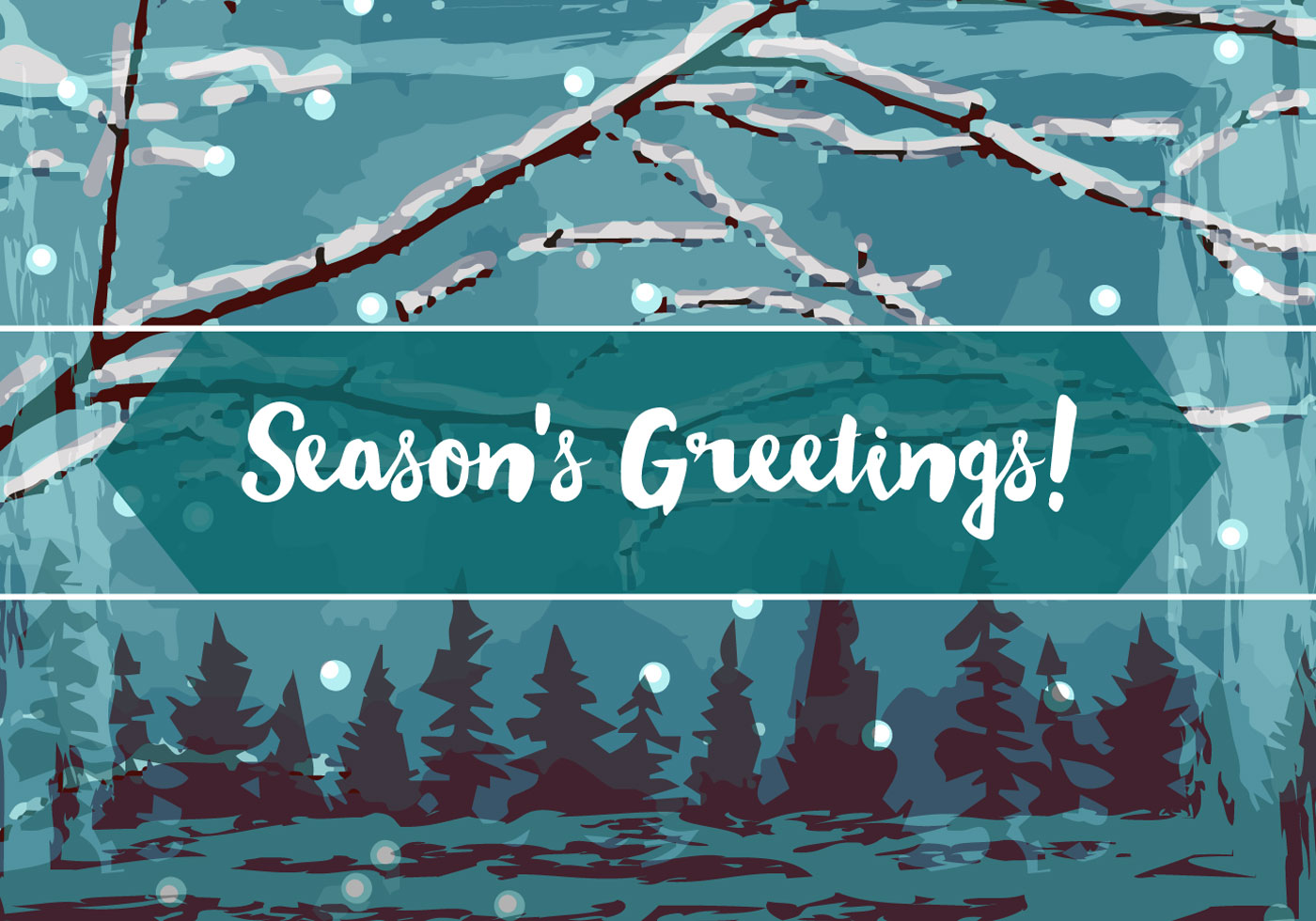 Season greetings vector background download free vector art stock season greetings vector background download free vector art stock graphics images m4hsunfo
