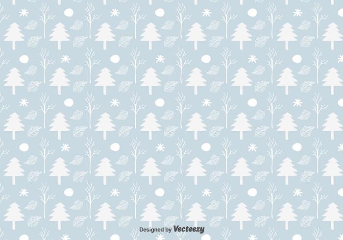 Kerst naadloze behang