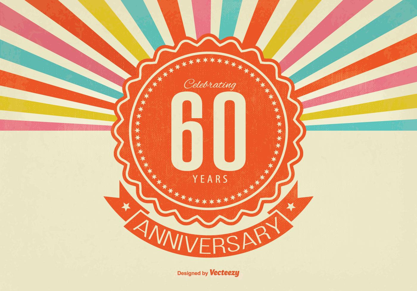 60s Retro Free Vector Art 11482 Free Downloads