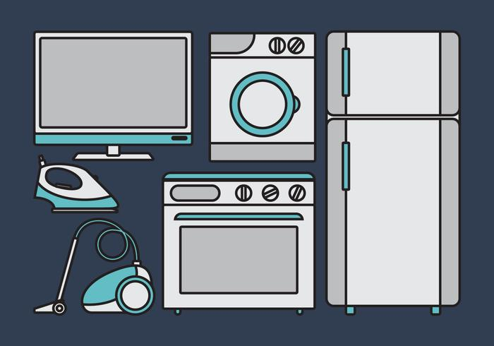 Vektor-Appliance