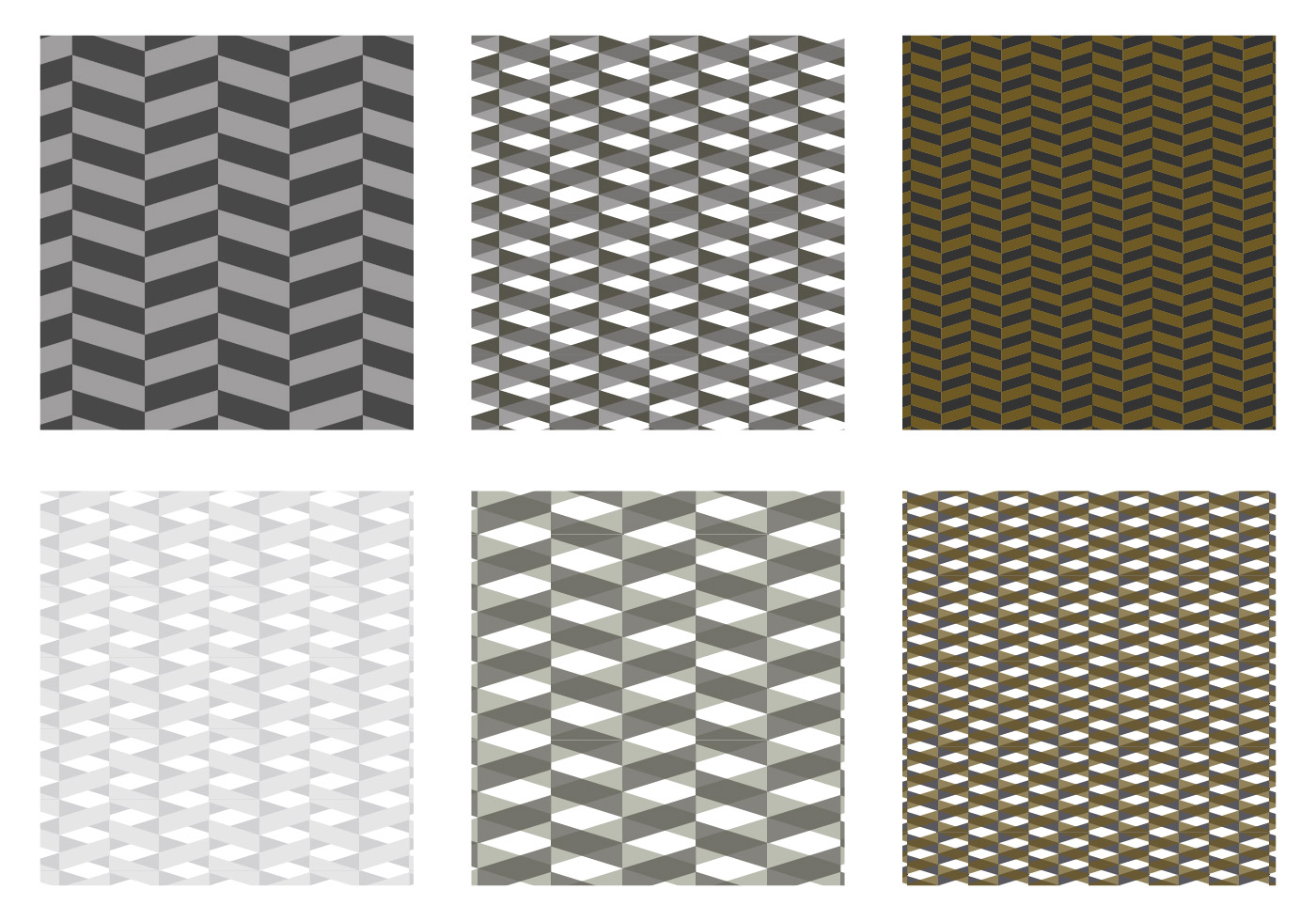 Herringbone Pattern Black Vector Download Free Vector
