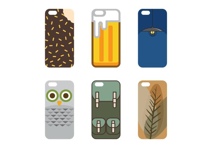 Vector Phone Case