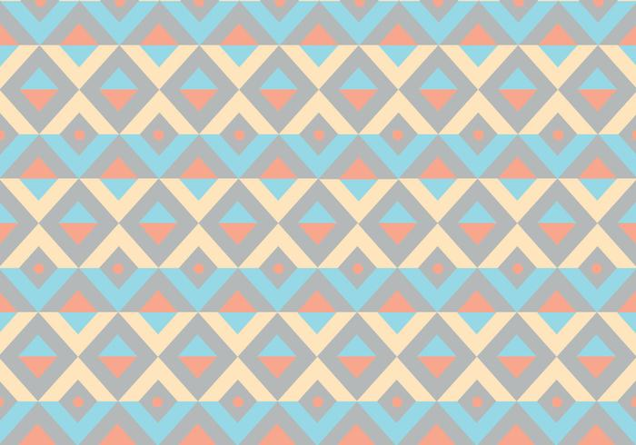 Abstract Pattern Geometric Vector Background