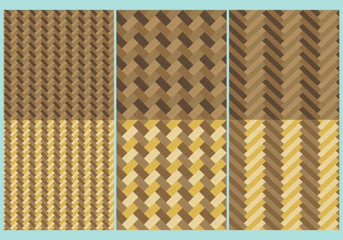 Herringbone Wood Textures