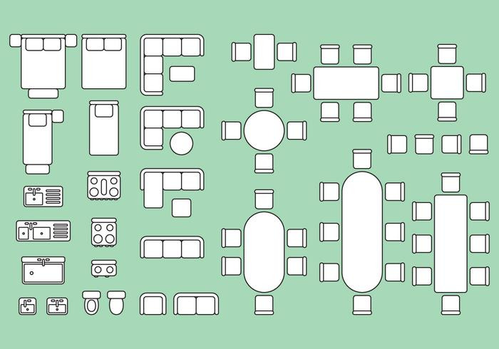 Floorplan Elements