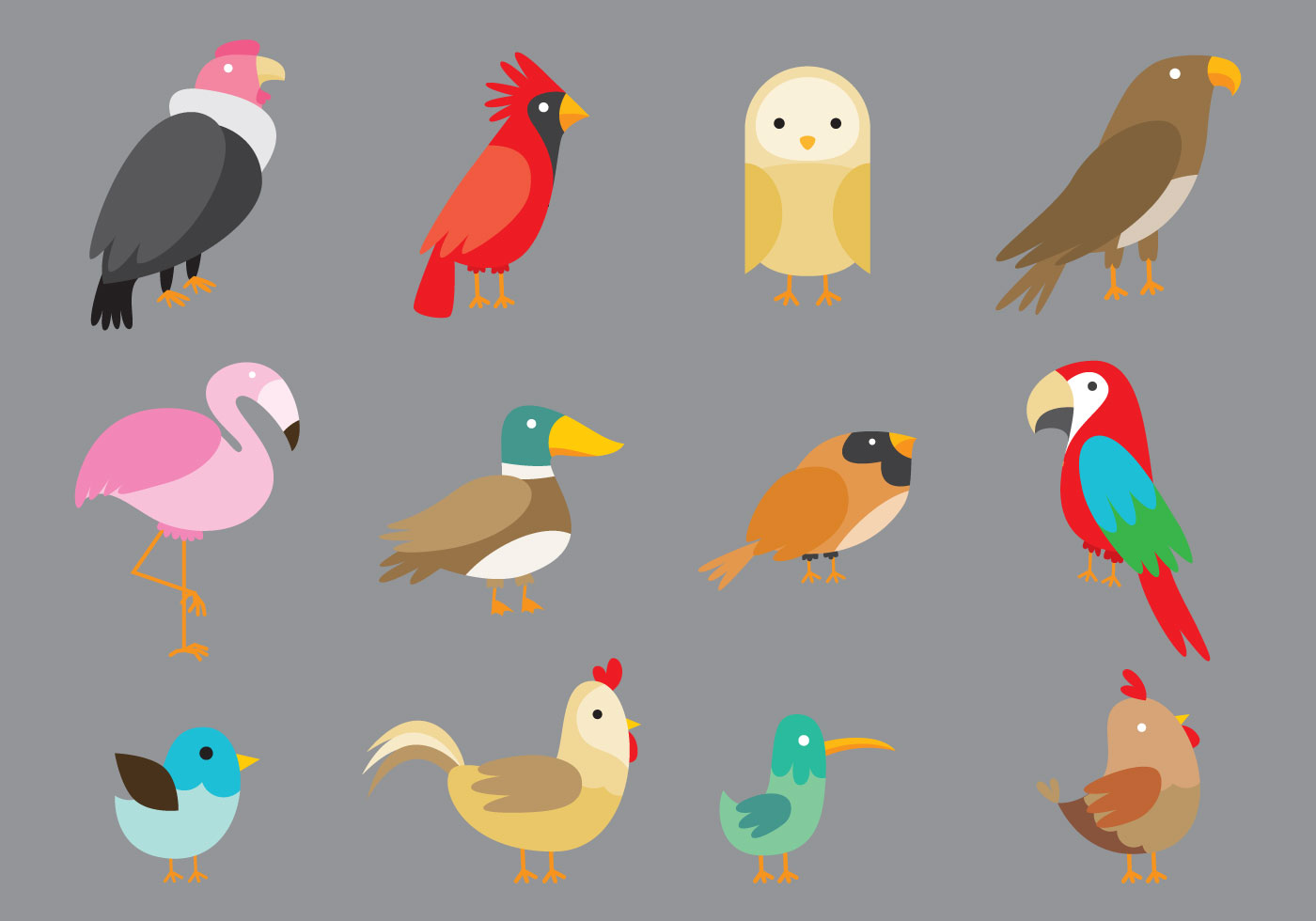 cartoon birds download free vector art  stock graphics Flying Owl Drawing Free Owl Vector Black an White