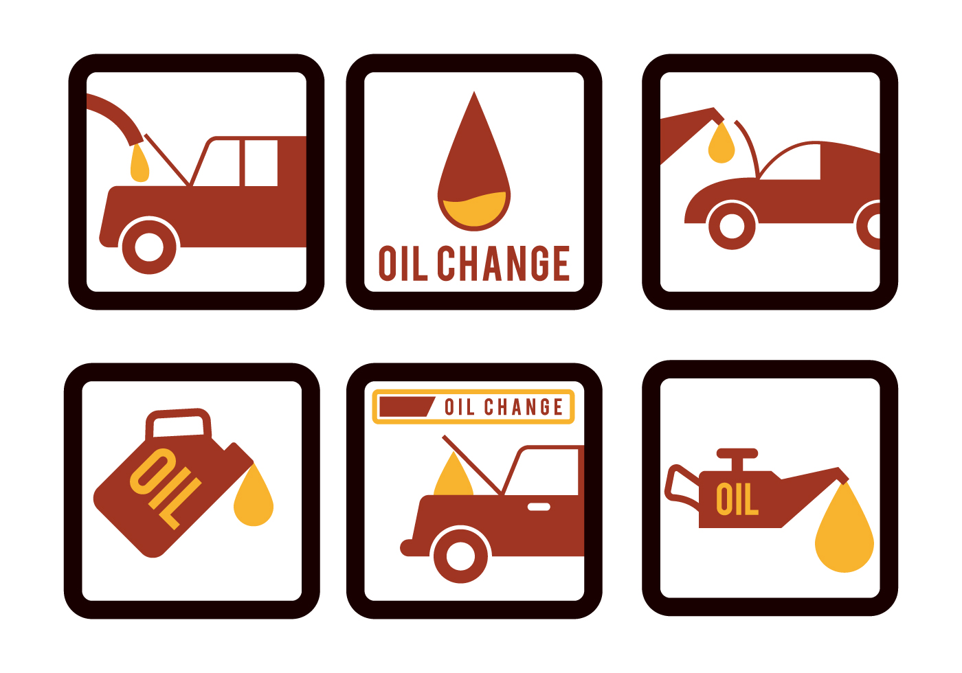 Oil Change Symbol | www.pixshark.com - Images Galleries ...
