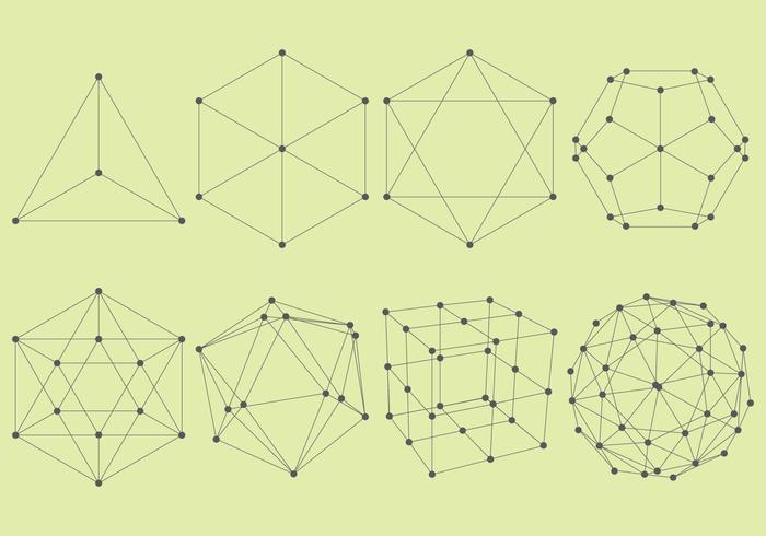 Volumetrische Strukturen