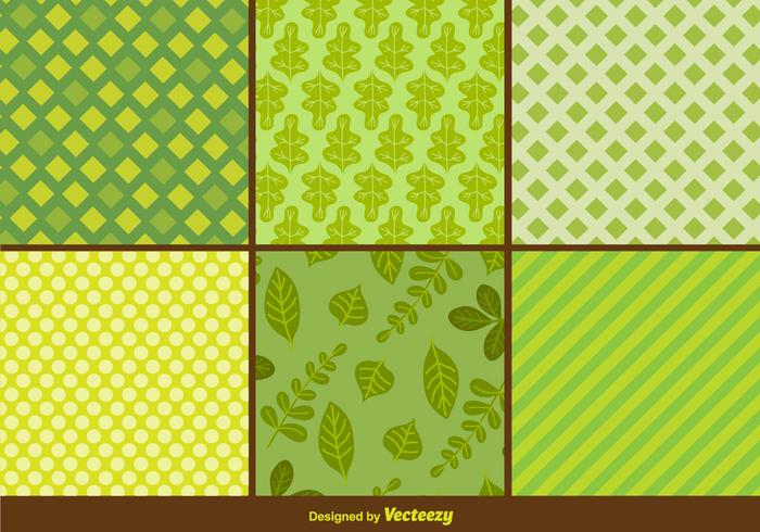 Ecological Patterns