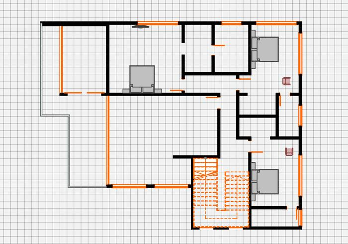 Free Floorplan Vector Download Free Vector Art Stock Graphics