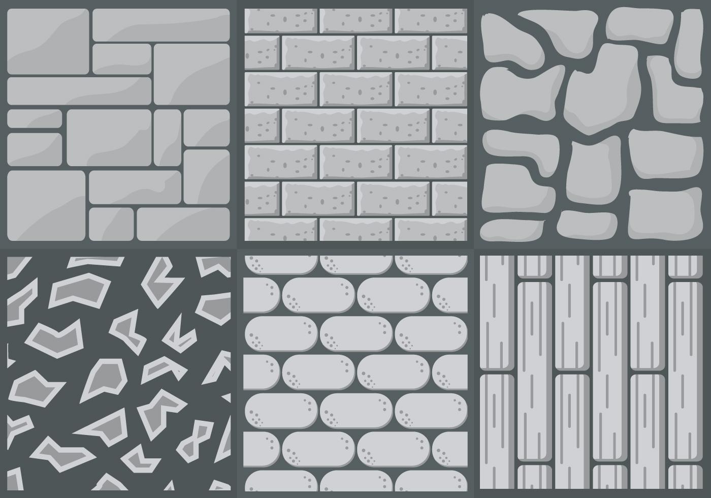 cartoon square stones texture - photo #15