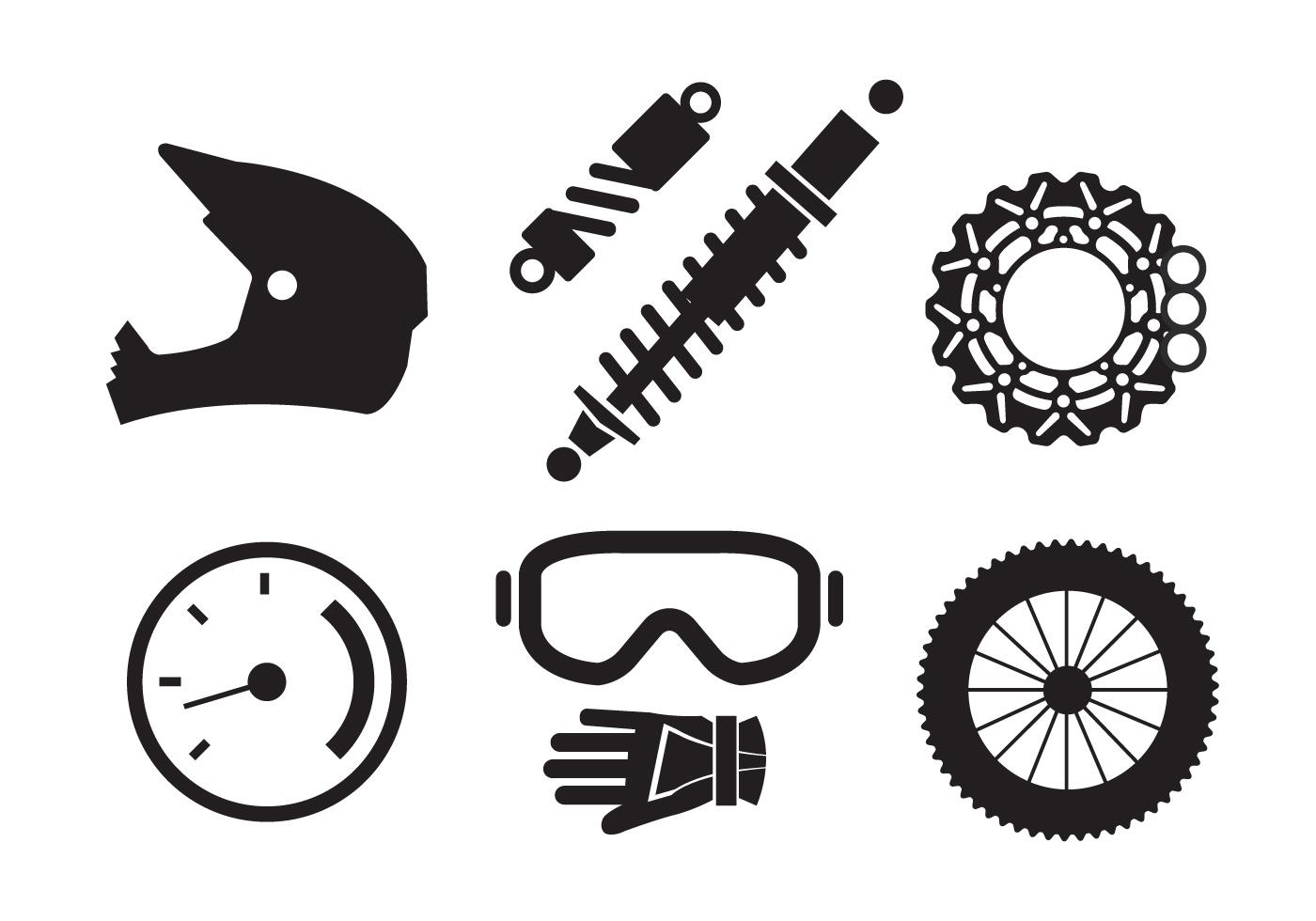 bicycle parts art