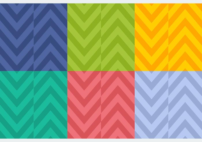 Free Subtile Herringbone Patterns