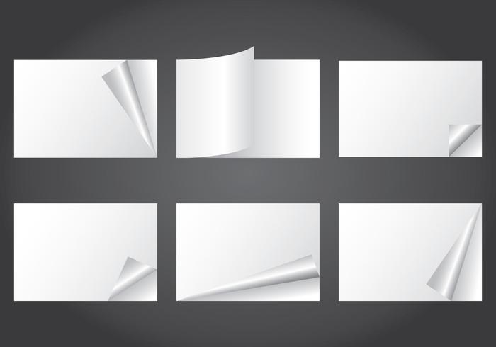 Papier flip