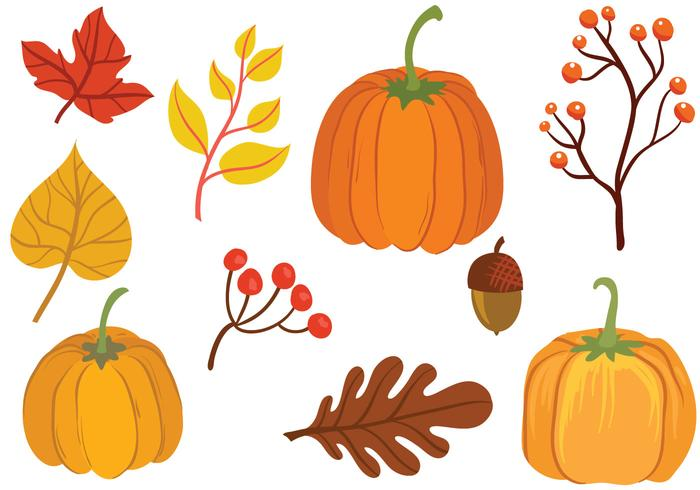 free pumpkin vectors - download free vector art, stock graphics