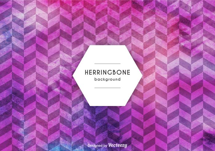 Free Creative Herringbone Muster Vektor