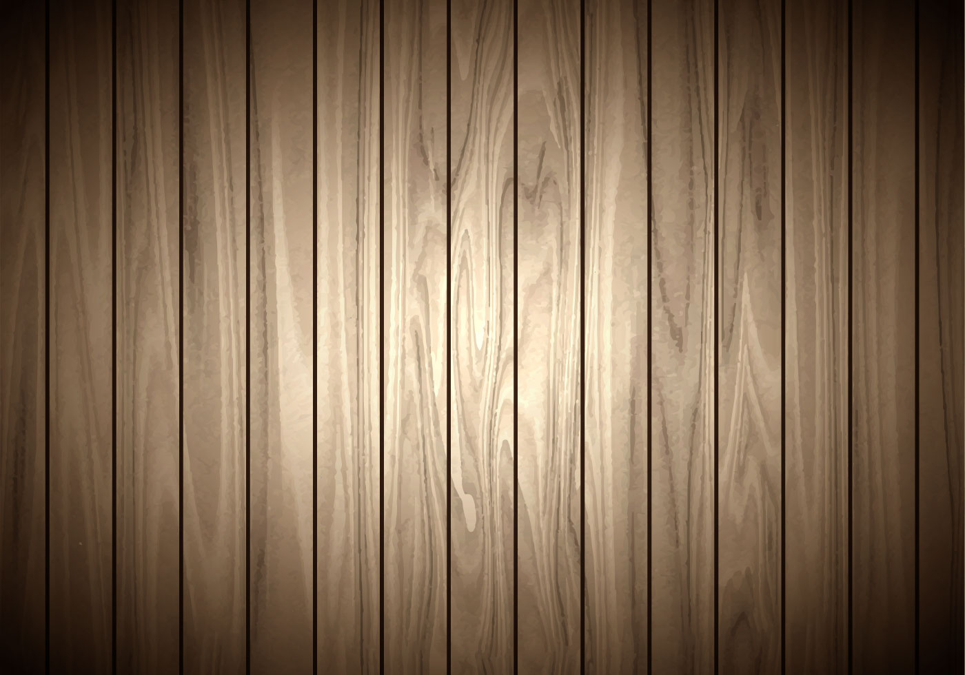 Free Wood Background Vector - Download - 168.5KB