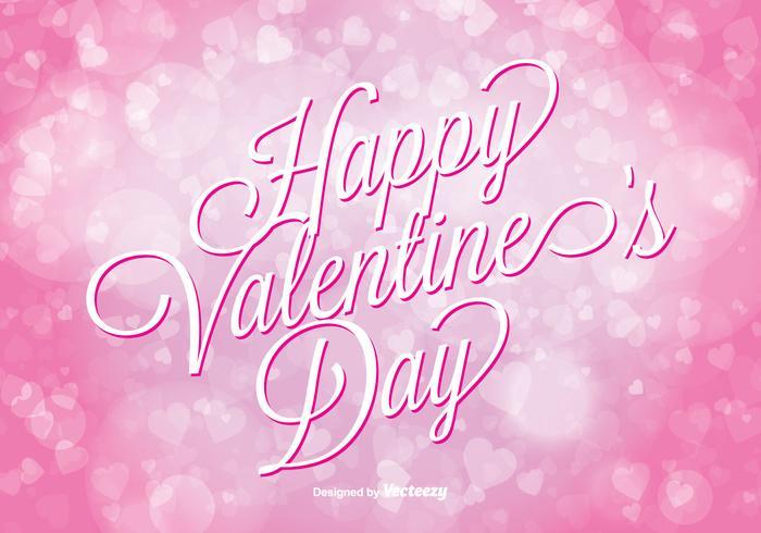 Illustration de Saint-Valentin
