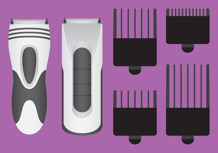 Hair Clippers Vectors