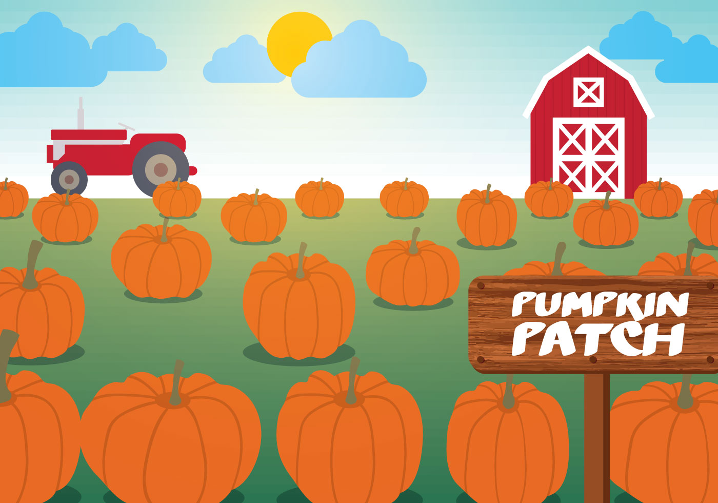 pumpkin patch vector download free vector art  stock free clip art butterfly border free clipart butterflies and clouds