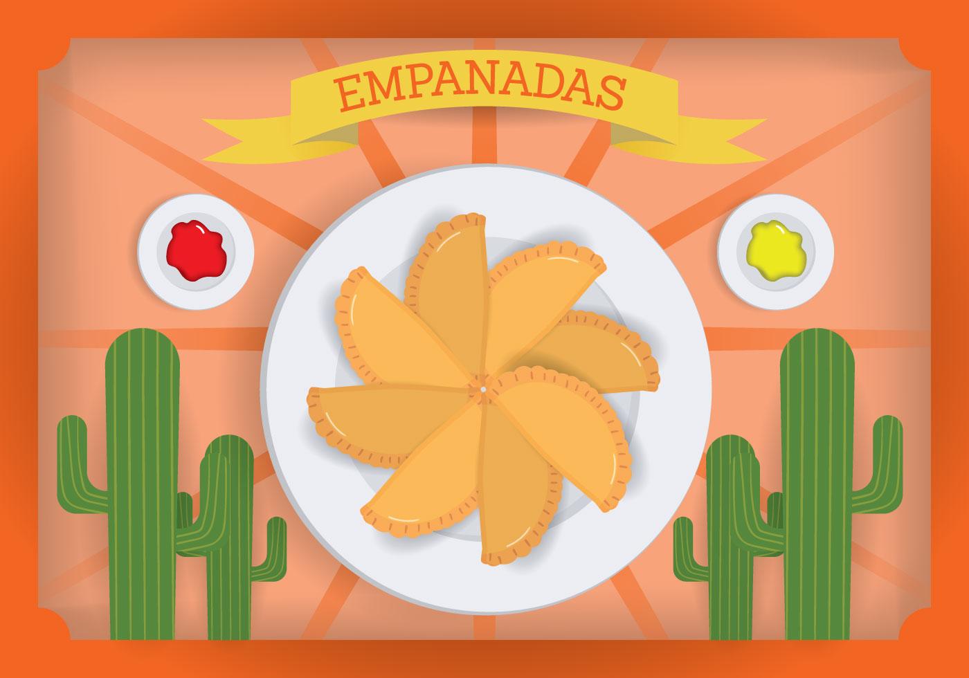 Empanada vector download free vector art stock graphics for Clipart gratis download