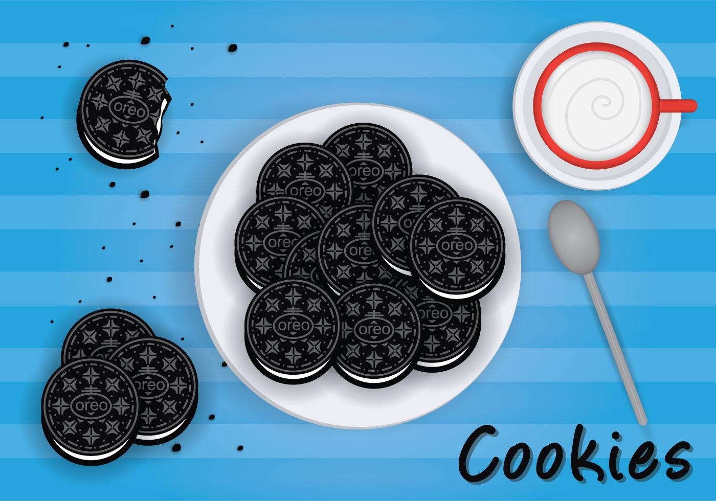 Орео печенье как сделать