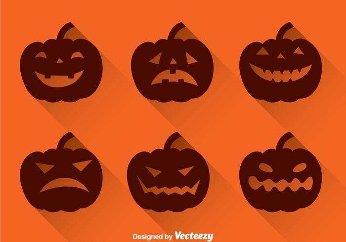 Pumpkin Silhouette