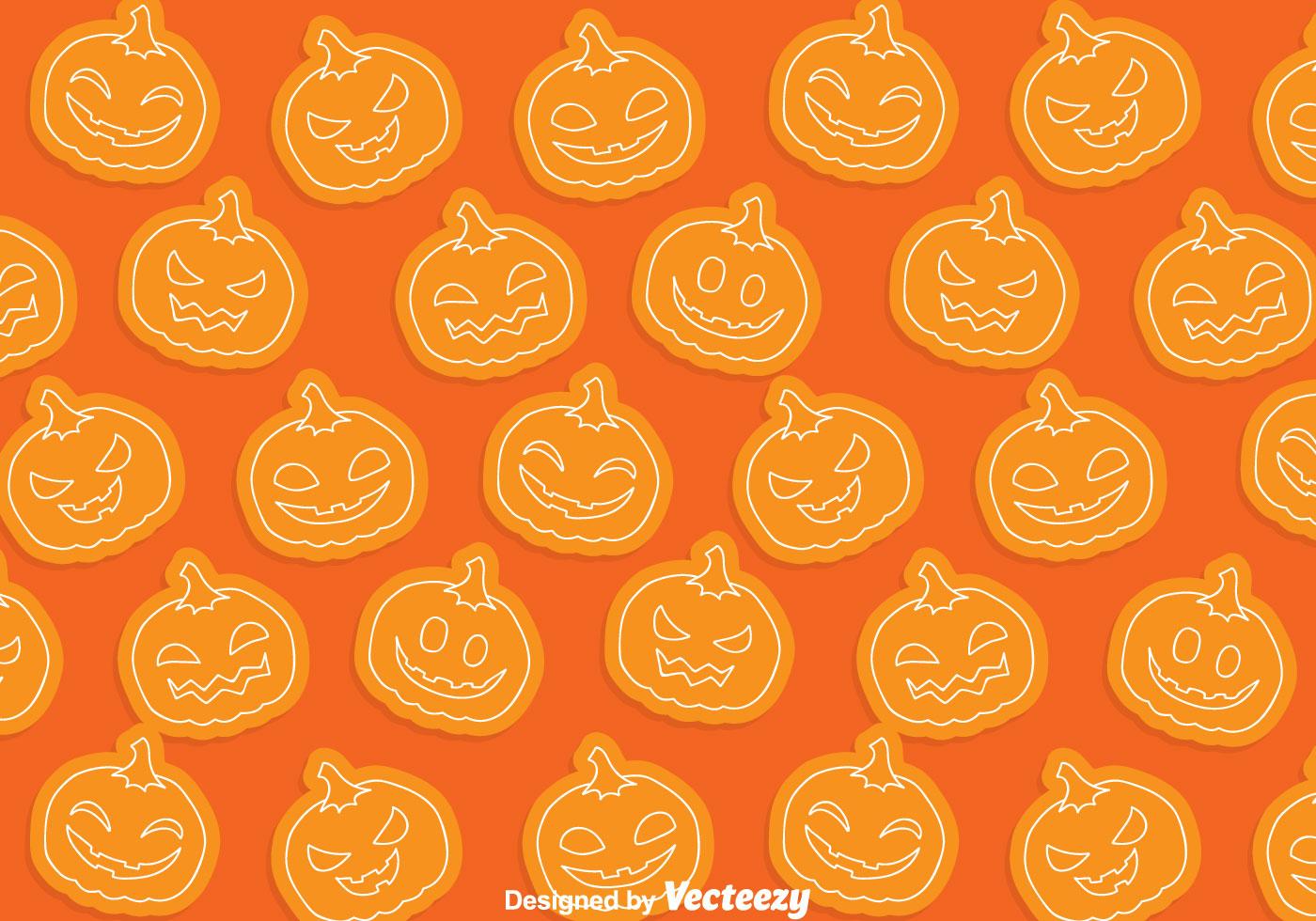 Pumpkin Pattern Download Free Vector Art Stock Graphics