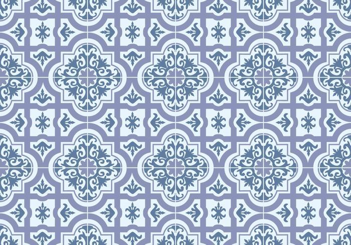 Azulejos kakel vektor