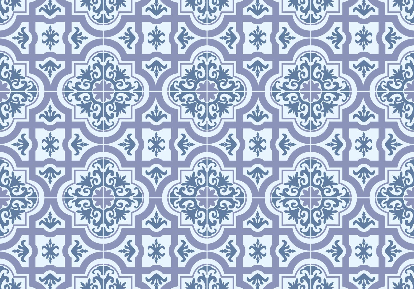 Azulejos Tile Vector Download Free Vector Art Stock