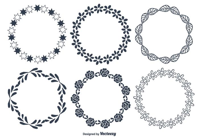 Decorative round frames download free vector art stock graphics decorative round frames thecheapjerseys Image collections