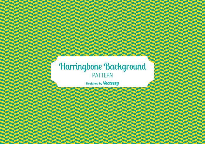 Herringbone Style Background Illustration