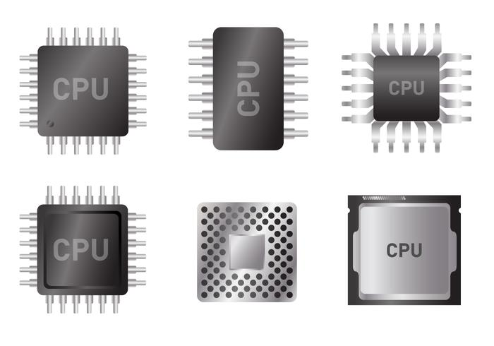 Micro CPU Vectors