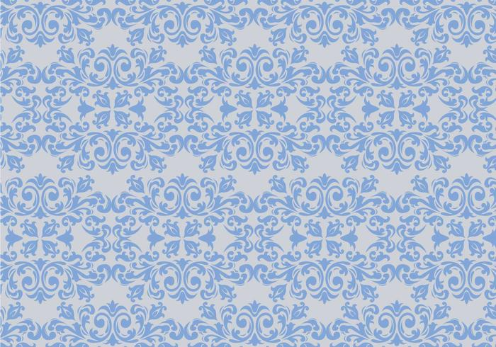 Arabesco Pattern Vector