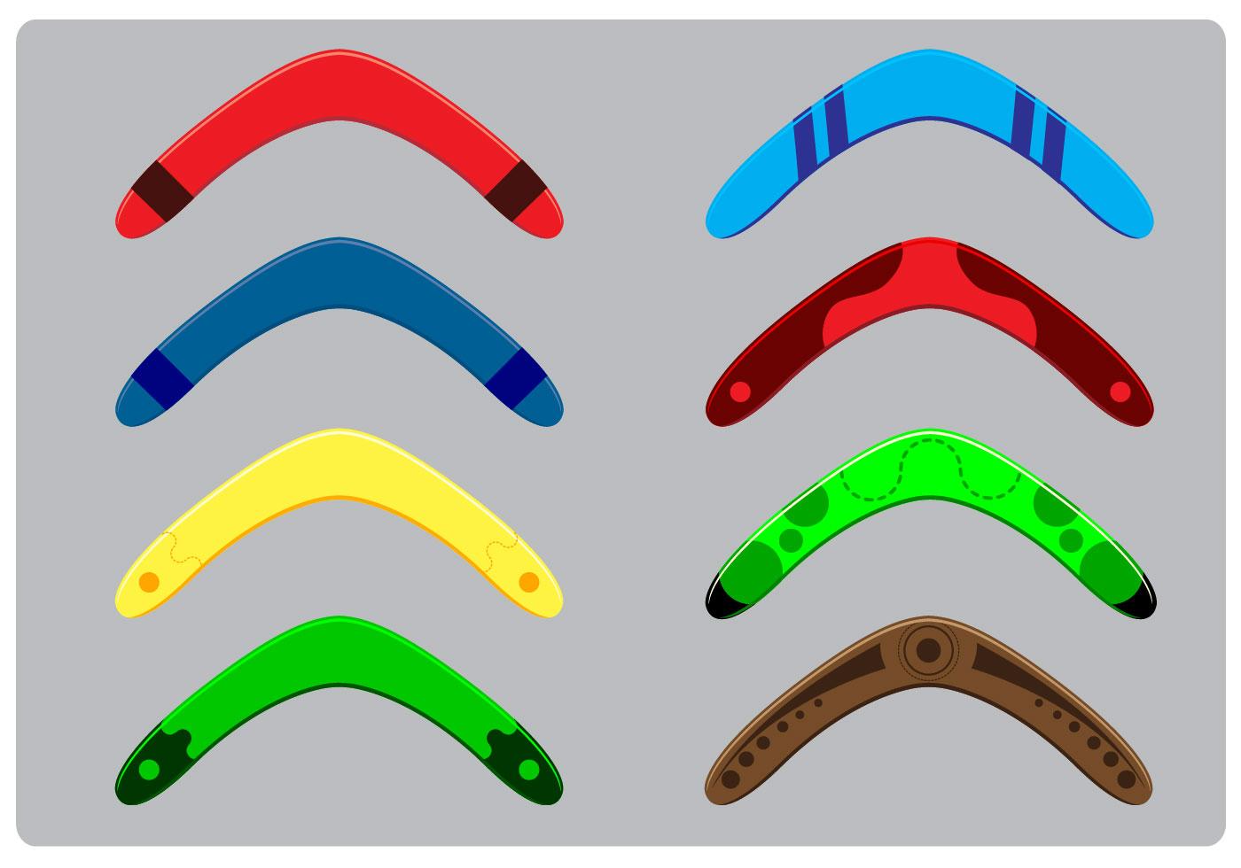 Boomerang Online